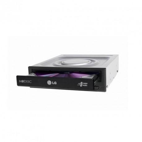 DVD-RW zapisovalnik LG GH24NSD5, SATA, črn