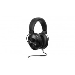 Pioneer slušalke SE-MS5T-K, črne