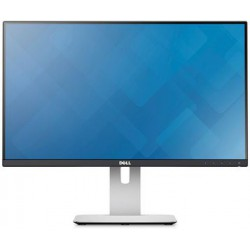 "LED monitor 24"" Dell U2414H IPS"