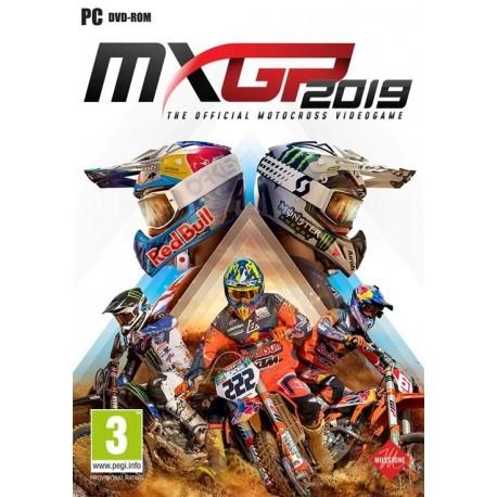Igra MXGP 2019 (PC)