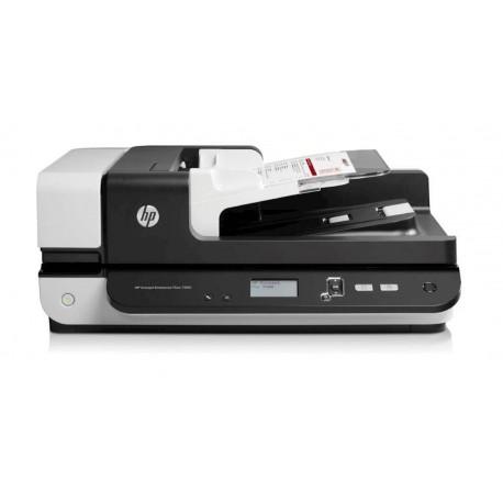 Optični čitalnik HP ScanJet Enterprise 7500 (L2725B) -D