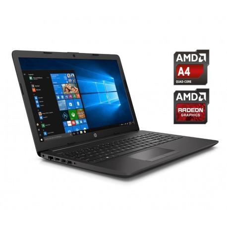 Prenosnik HP 255 G7, AMD A4-9125, 4GB, SSD 128, W10