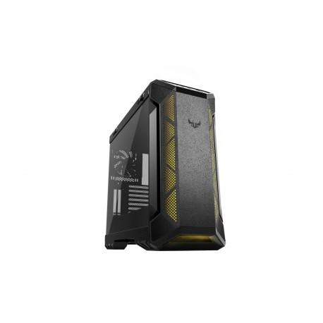 Ohišje Asus TUF Gaming GT501, RGB Aura