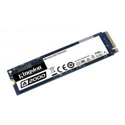 SSD disk 250GB M.2 NVMe Kingston A2000