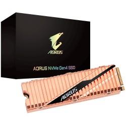 SSD disk 2TB M.2 NVMe Gigabyte AORUS