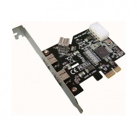 Kartica PCI-e Firewire 800 Digitus DS-30203