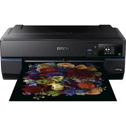 Velikoformatni tiskalnik EPSON SC-P800 + dodatek za rolo