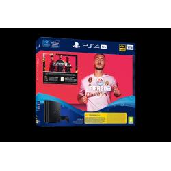 Playstation PS4 Pro 1TB set + FIFA20/FUTVCH/PS+14D VCH