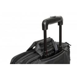Transformer nahrbtnik / torba za prenosnik do 16 RivaCase 8290 - črna