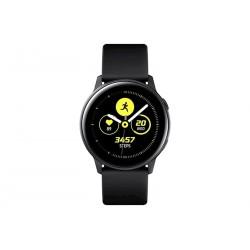 Pametna ura Samsung Galaxy Watch Active, črna
