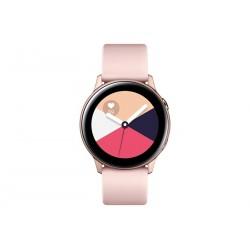Pametna ura Samsung Galaxy Watch Active, rožnato zlata