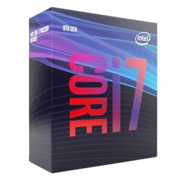 Procesor Intel Core i7-9700, LGA1151 (Coffee Lake)