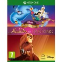 Igra Disney Classic Games: Aladdin and The Lion King (Xone)