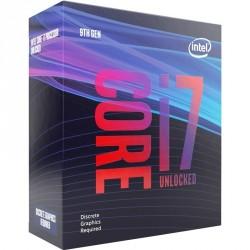 Procesor Intel Core i7-9700KF, LGA1151 (Coffee Lake)