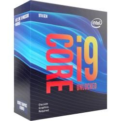 Procesor Intel Core i9-9900KF, LGA1151 (Coffee Lake)