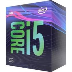 Procesor Intel Core i5-9500F, LGA1151 (Coffee Lake)