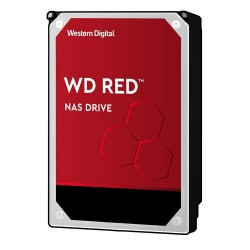 Trdi disk 3.5 6TB 5400 256MB SATA3 WD Red WD60EFAX
