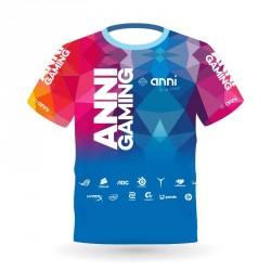 Športna majica Anni Gaming - personalizirana