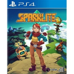 Igra Sparklite (PS4)