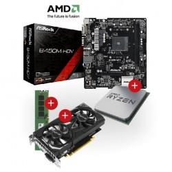 AMD GAMING komplet za nadgradnjo