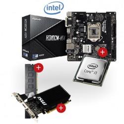 Intel komplet za nadgradnjo