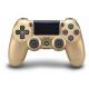 Brezžični igralni plošček za PS4 Dualshock V2, zlat