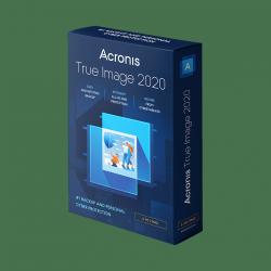 Acronis True Image 2020 3 Computers