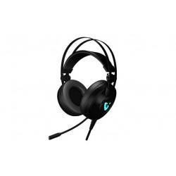 Slušalke UVI WRATH 7.1, RGB, USB