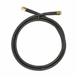 Brezžična antena -kabel sma m/sma m 1m Mikrotik