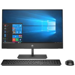 Računalnik AIO HP ProOne 440 G5 T, i5-9500T, 8GB, SSD 256, W10P, 8BY35EA