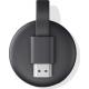 Google Chromecast 3. generacija, črn