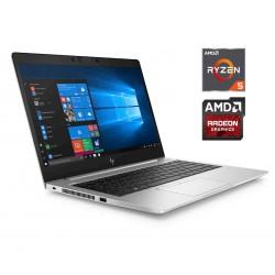 Prenosnik HP EliteBook 745 G6, R5-3500U, 8GB, SSD 256, W10P