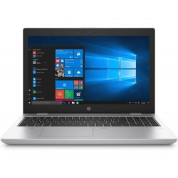Prenosnik HP ProBook 650 G5, i7-8565U, 16GB, SSD 512, W10P, 7KN82EA