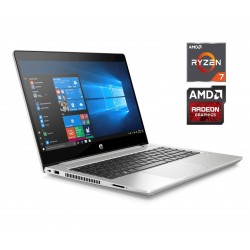 Prenosnik HP ProBook 445R G6, R7-3700U, 8GB, SSD 512, W10P