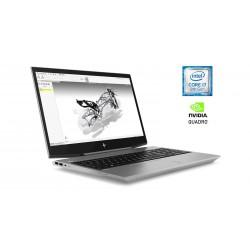 Prenosnik HP ZBook 15v G5, i7-9750H, 16GB, SSD 512, W10P