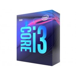 Procesor Intel Core i3-9100 4.2GHz 1151