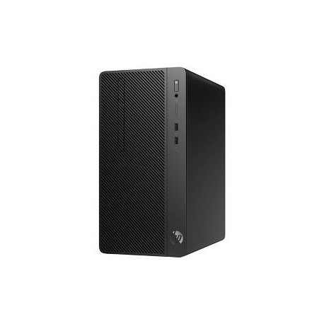 Računalnik renew HP 290 G2 - micro tower - Core i5 8400 2.8 GHz, 6JZ65EAR#AKD