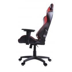 Gaming stol Arozzi Mezzo V2, rdeč