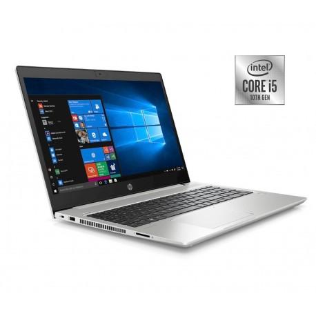 Prenosnik HP ProBook 450 G7, i5-10210U, 8GB, SSD 256, W10 Pro