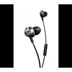 Ušesne slušalke Philips PRO6305BK