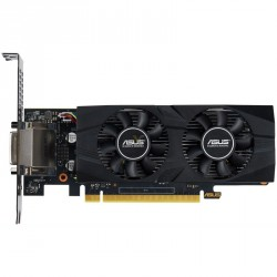 Grafična kartica GeForce GTX 1650 4GB ASUS LP OC