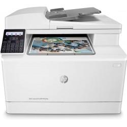 Večfunkcijska barvna Laserska naprava HP Color LaserJet Pro M183fw
