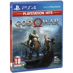 Igra PS4 GOD OF WAR PLAYSTATION HITS
