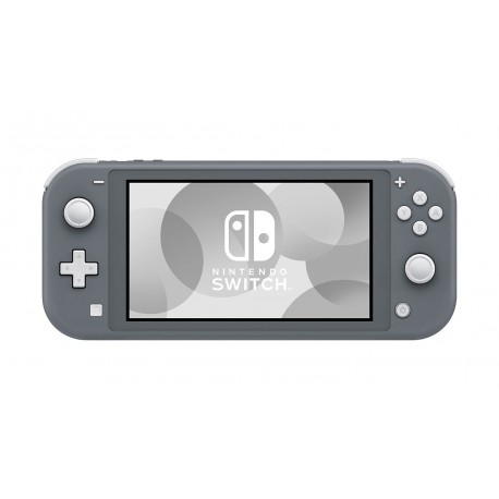 Igralna konzola Nintendo Switch Lite, siva