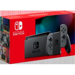 Igralna konzola Nintendo Switch, grey Joy-Con, HAD