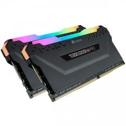 Pomnilnik DDR4 16GB (2x8GB) 3200 Corsair VENGEANCE RGB PRO, CMW16GX4M2C3200C16
