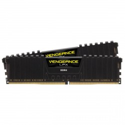 Pomnilnik DDR4 16GB (2x8GB) 3600 Corsair VENGEANCE LPX, CMK16GX4M2D3600C18