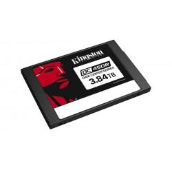 SSD disk 3,84TB SATA3 Kingston DC450R