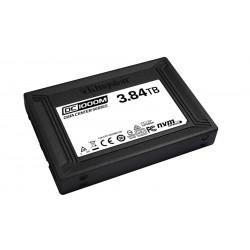 SSD disk 3840GB U.2 NVMe Kingston DC1000M