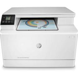 Multifunkcijski laserski tiskalnik Hp Color LaserJet Pro MFP M182n, 7KW54A